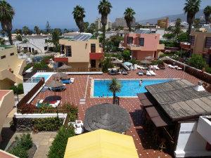 Apartaments Paraiso Del Sol 2