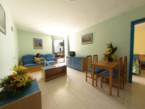 Apartaments Paraiso Del Sol 3