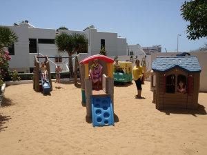 Apartaments Paraiso Del Sol 4