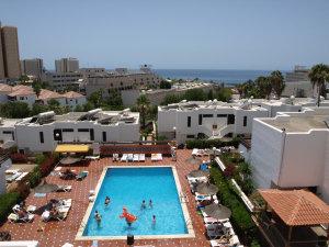 Apartaments Paraiso Del Sol 7