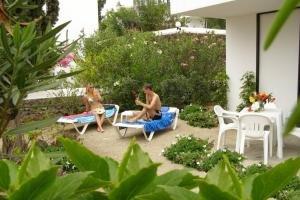 Apartaments Paraiso Del Sol 9