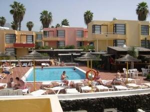 Apartaments Paraiso Del Sol 10