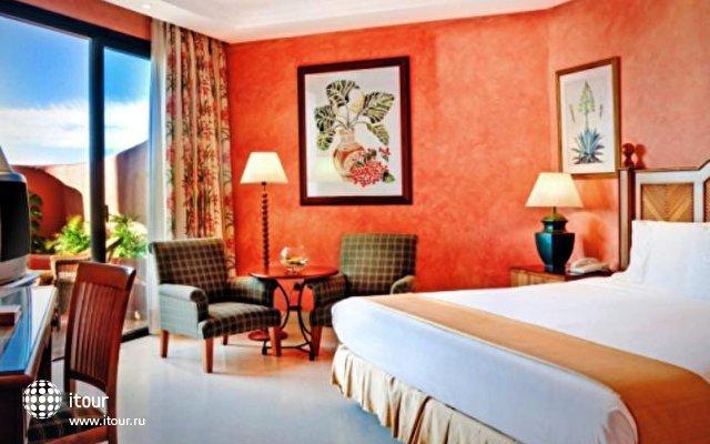 Sheraton La Caleta Resort 5