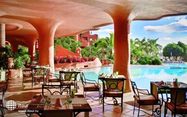 Sheraton La Caleta Resort 7