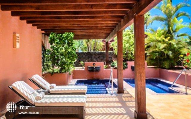 Sheraton La Caleta Resort 8