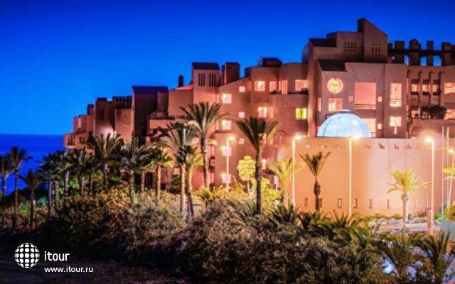 Sheraton La Caleta Resort 9