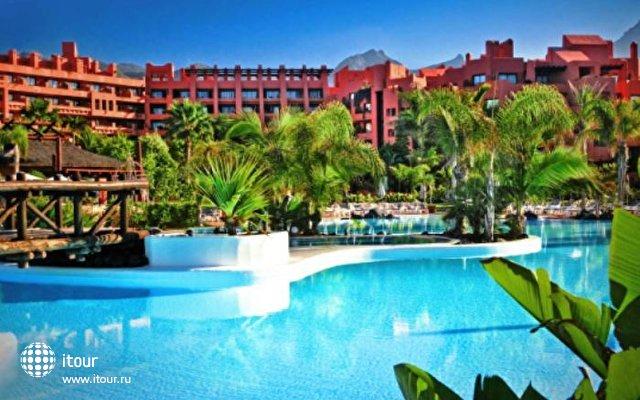 Sheraton La Caleta Resort 10