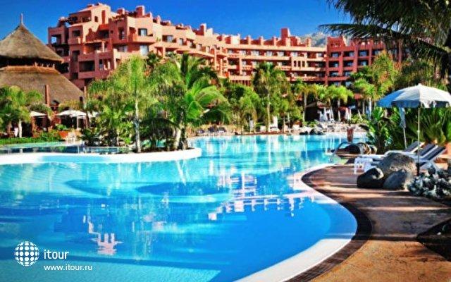 Sheraton La Caleta Resort 1
