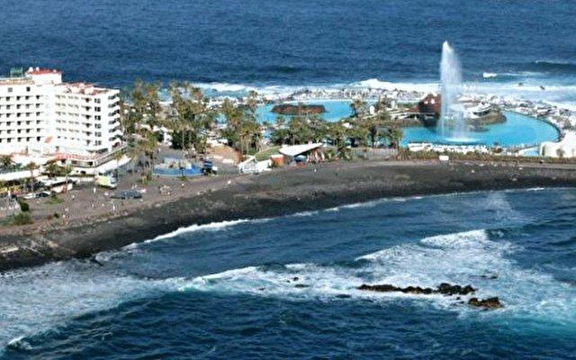 H 10 Tenerife Playa 7
