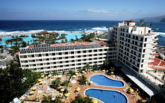 H 10 Tenerife Playa 1