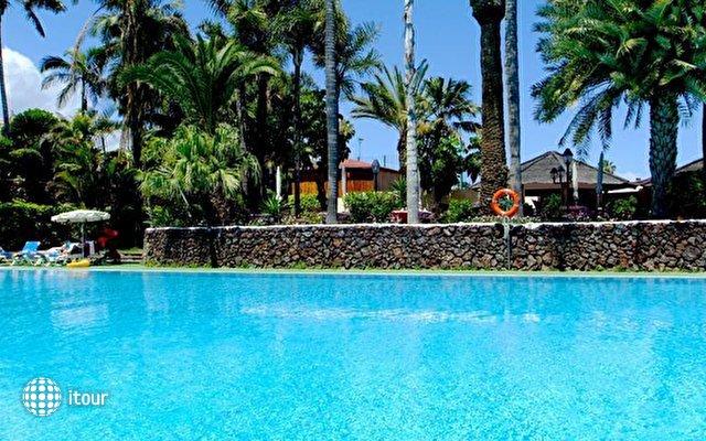 Hotel Best Semiramis 4