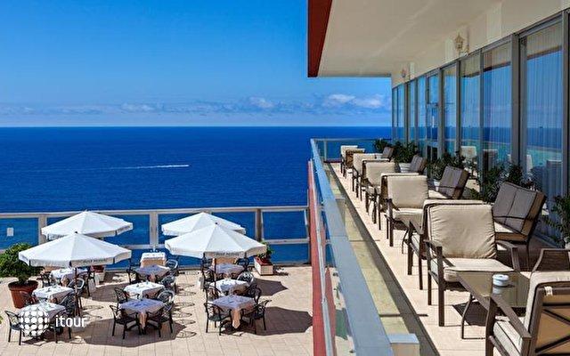 Hotel Best Semiramis 5