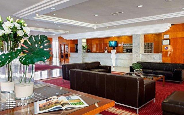 Hotel Best Semiramis 6