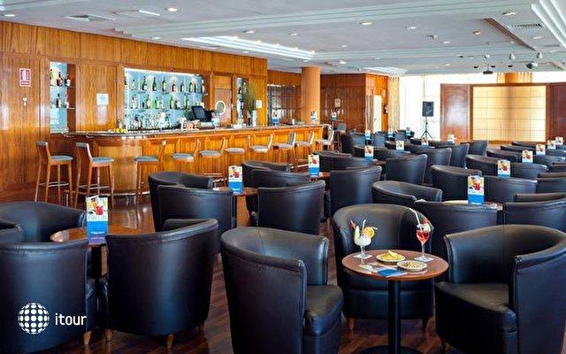 Hotel Best Semiramis 9