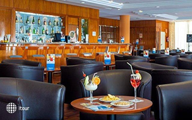 Hotel Best Semiramis 10