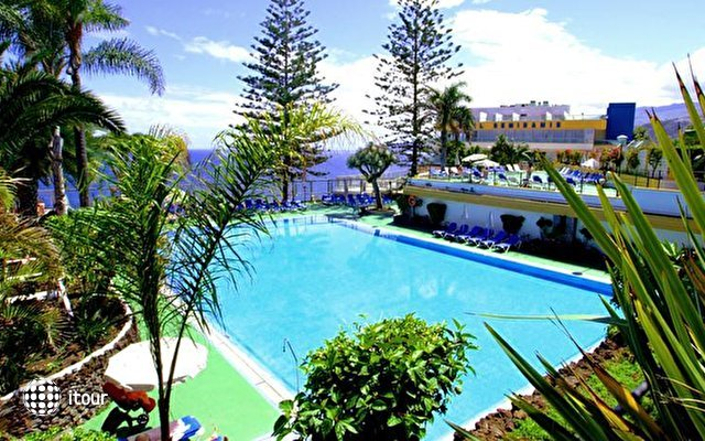 Hotel Best Semiramis 2