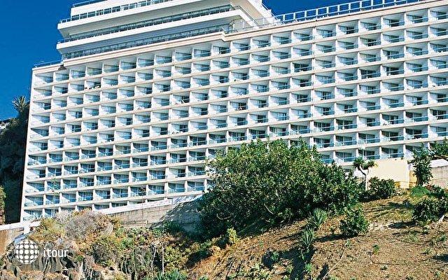 Hotel Best Semiramis 1