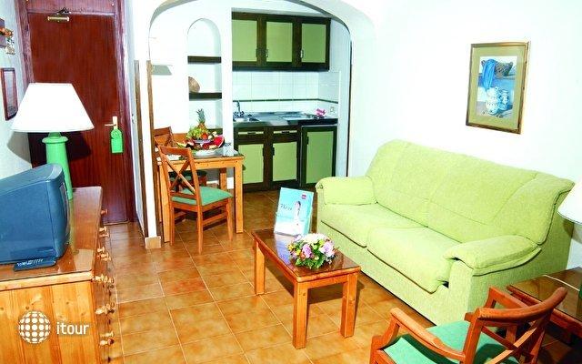 Riu Flamingo Aparthotel 5