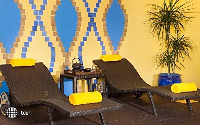 Seaside Grand Hotel Residencia 5