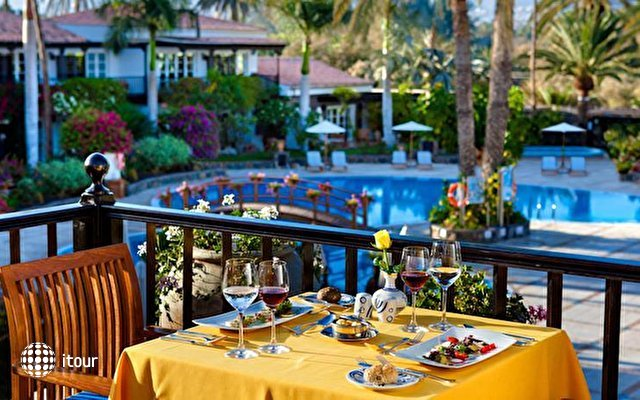 Seaside Grand Hotel Residencia 6