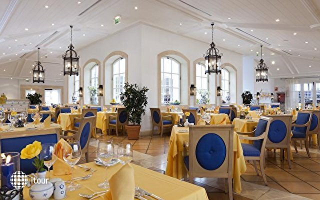 Seaside Grand Hotel Residencia 7