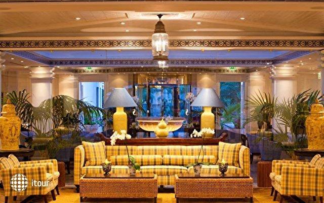 Seaside Grand Hotel Residencia 9