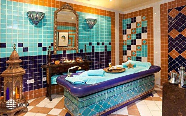 Seaside Grand Hotel Residencia 10