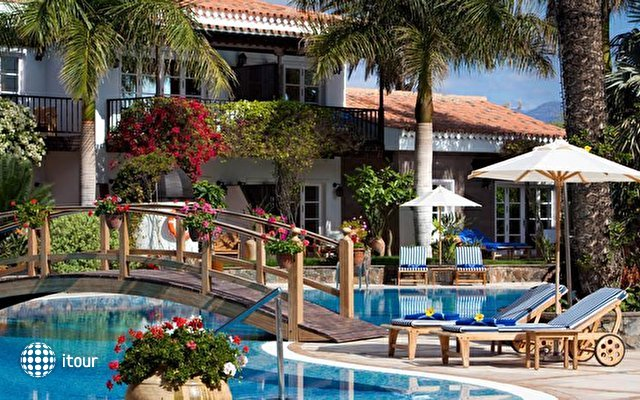 Seaside Grand Hotel Residencia 1