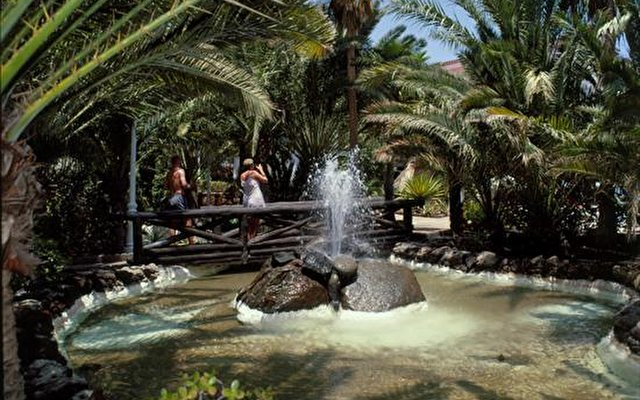 Parque Tropical 7