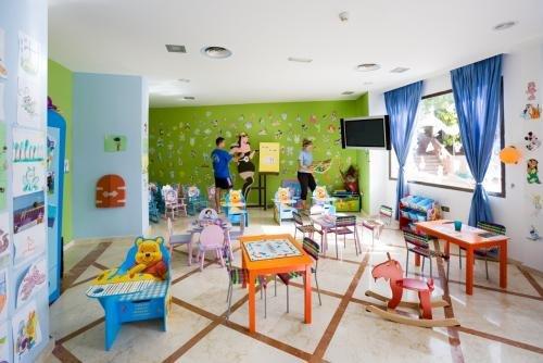 Caserio Hotel 4