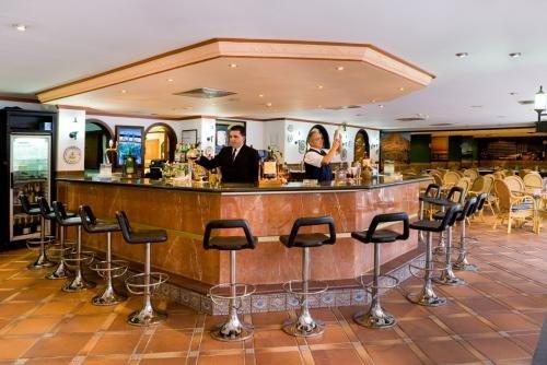 Caserio Hotel 5