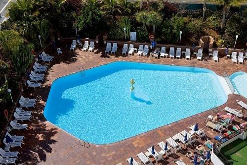 Caserio Hotel 7