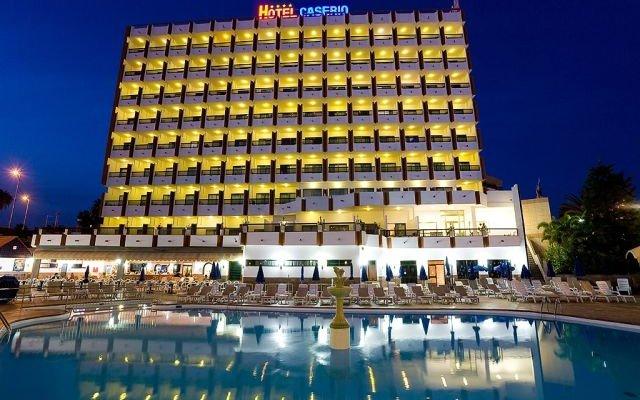 Caserio Hotel 1