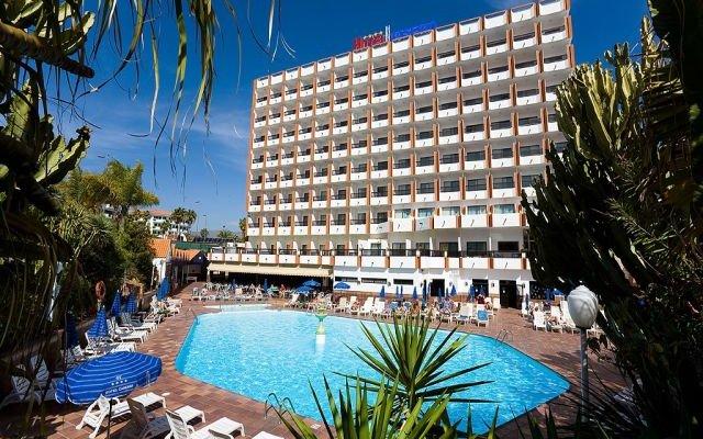 Caserio Hotel 2