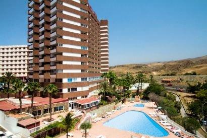 Corona Roja Apartments 1
