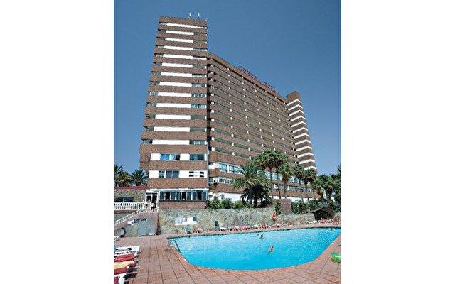 Corona Roja Apartments 4
