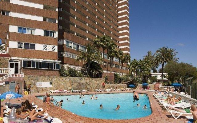 Corona Roja Apartments 2
