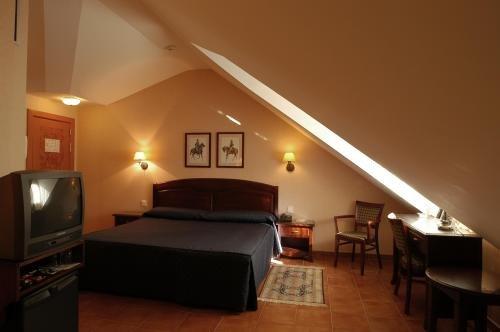 Escorial Hotel 3