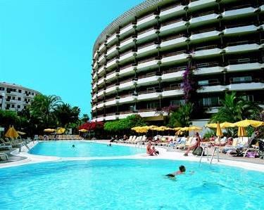 Escorial Hotel 1