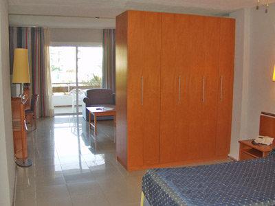 Escorial Hotel 5