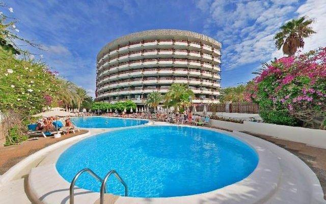Escorial Hotel 2