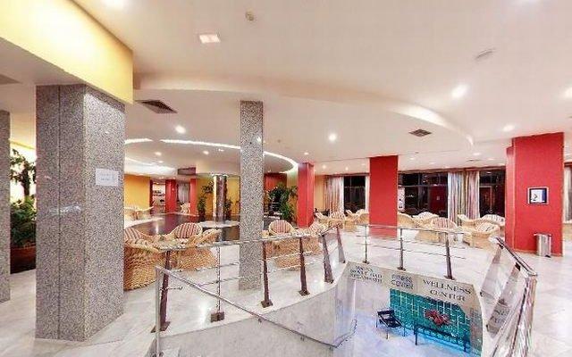 Escorial Hotel 6