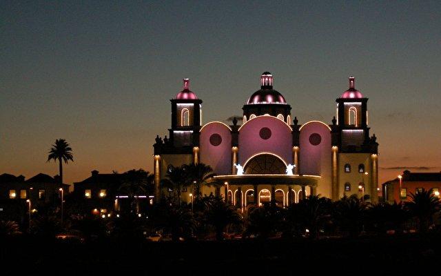 Lopesan Villa Del Conde Resort & Thalasso 6