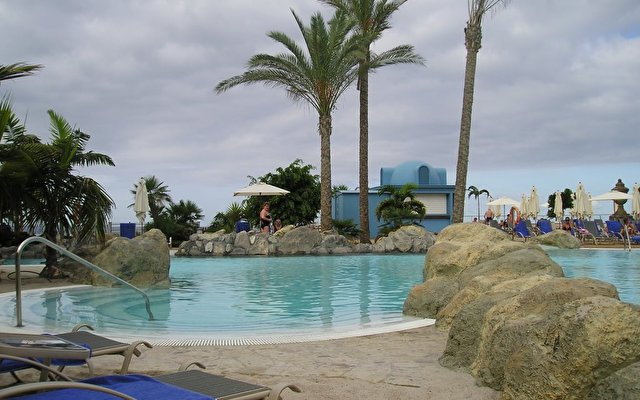 Lopesan Villa Del Conde Resort & Thalasso 9