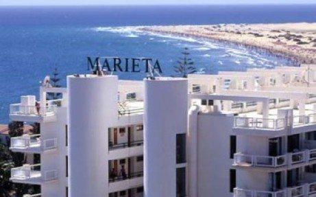 Valentin Marieta Aparthotel 1