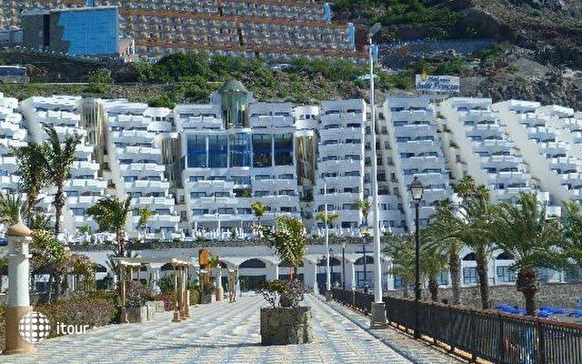 Paradise Costa Taurito 1