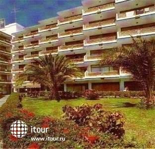Aparthotel Playa Del Ingles 2