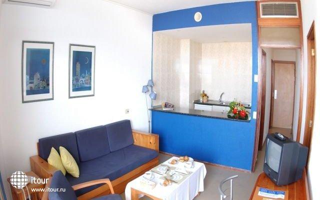 Aparthotel Playa Del Ingles 3