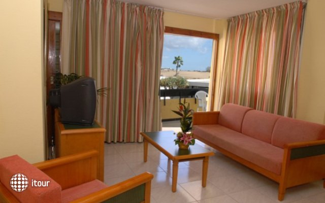 Riu Grand Palace Maspalomas Oasis 5