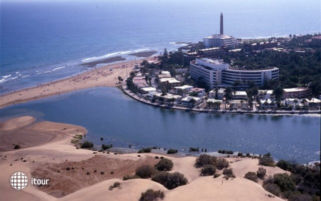Riu Grand Palace Maspalomas Oasis 1